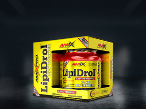 AMIX LipiDrol Fat Burner