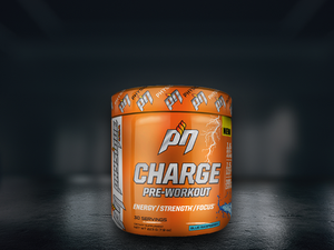PHYSIQUE NUTRITION Charge Pre-Workout 30 Serv.-Protein Land-Protein Land