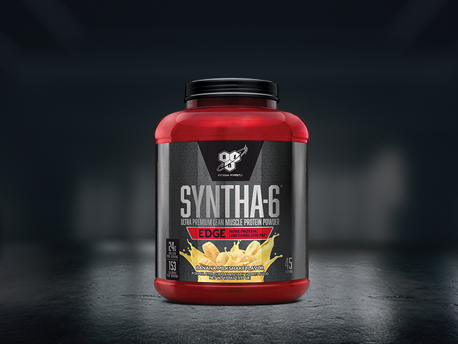 BSN Syntha-6 Edge 1.780кг