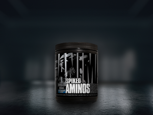 UNIVERSAL ANIMAL Spiked Aminos-Protein Land