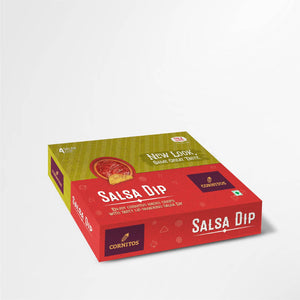 Load image into Gallery viewer, Salsa Dip 4-in-1 Pack