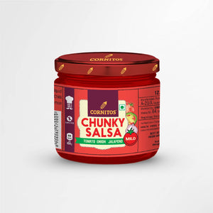 Load image into Gallery viewer, Cornitos, Chunky Salsa Dip, Mild, 330g
