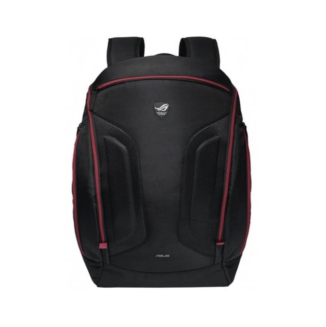 ASUS 90-XB2I00BP00040- Republic of Gamers Shuttle Backpack (Black)