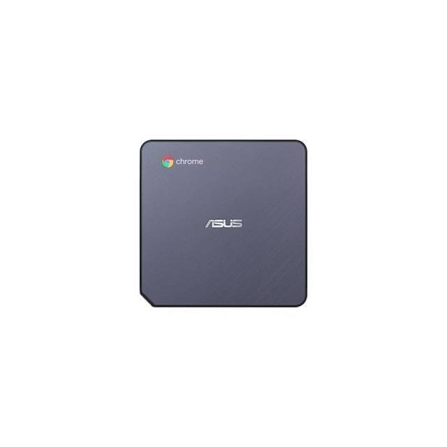 Asus CHROMEBOX3-N7068U Intel Core i7-8550U/ 16GB DDR4/ 64GB SSD/ Chrome OS Desktop PC (Star Gray)