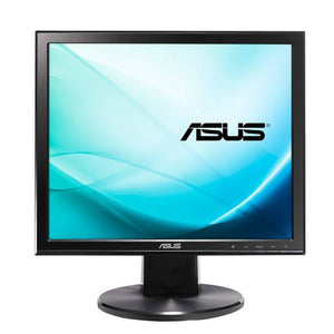 Asus VB199T-P 19 inch 50,000,000:1 5ms VGA/DVI LED LCD Monitor, w/ Speakers (Black)
