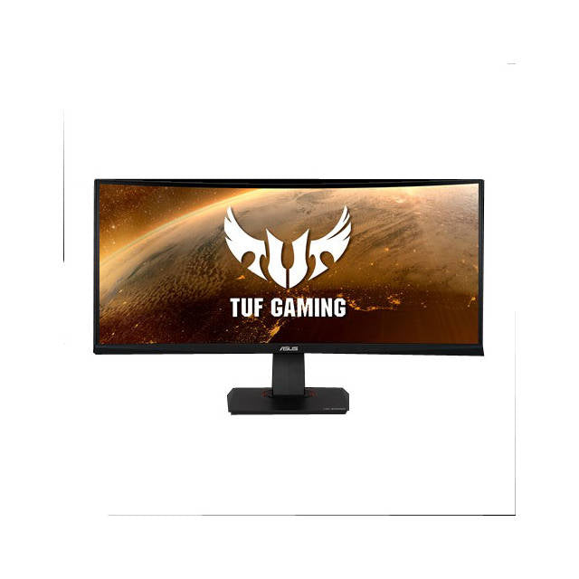 Asus TUF Gaming VG35VQ 35 inch Widescreen 2500:1 1ms HDMI/DisplayPort/USB LED LCD Monitor