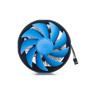 DEEPCOOL GAMMA ARCHER 120mm CPU Cooler for Intel LGA 115X/775 & AMD Socket AM4/FM2+/FM2/FM1/AM3+/AM3/AM2+/AM2