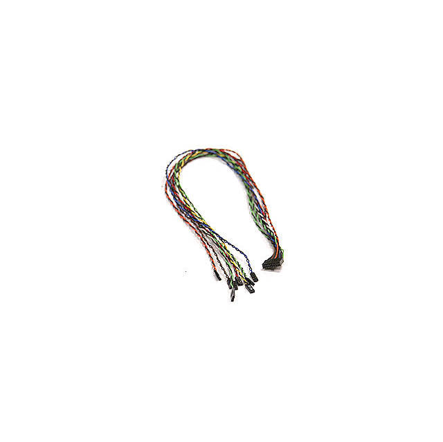 Supermicro CBL-0068L 11.81 inch 16pin Front Panel Split Cable
