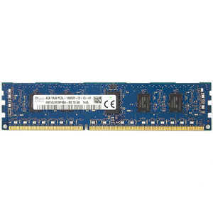 SK hynix DDR3L-1866 4GB/512Mx8 ECC/REG CL13 Server Memory