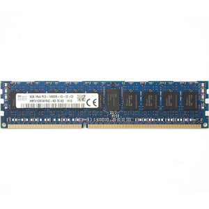 SK hynix DDR3-1866 8GB/1Gx72 ECC/REG CL13 Hynix Chip Server Memory