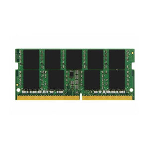 Kingston ValueRAM KVR26S19D8/16 DDR4-2666 SODIMM 16GB/2Gx64 REG CL19 Notebook Memory