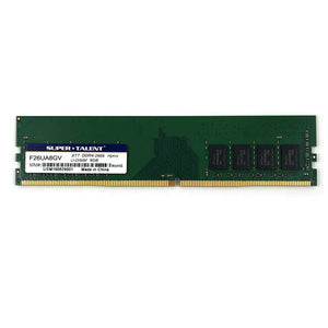 Super Talent F26UA8GV DDR4-2666 8GB Memory