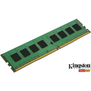 Kingston ValueRAM KVR32N22D8/32 DDR4-3200 32GB/4Gx64 CL22 Memory