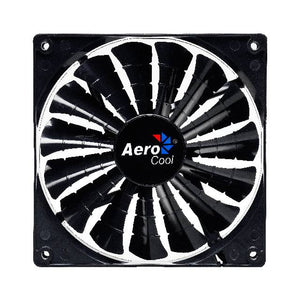 AeroCool Shark 140mm Black Case Fan