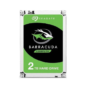 Seagate Barracuda ST2000DM008 2TB 7200RPM SATA 6.0GB/s 256MB Hard Drive (3.5 inch)