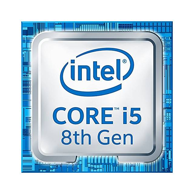 Intel Core i5-8400 Six-Core Coffee Lake Processor 2.8GHz 8.0GT/s 9MB LGA 1151 CPU, OEM