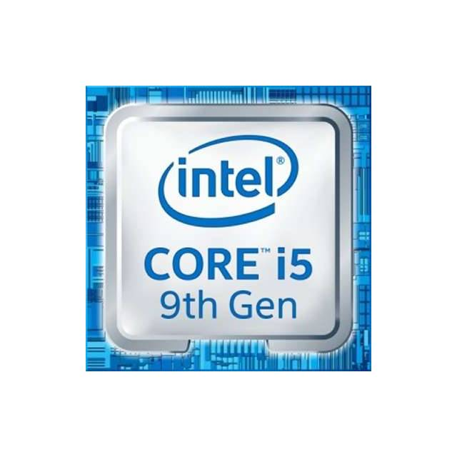 Intel Core i5-9400F Six-Core Coffee Lake Processor 2.9GHz 8.0GT/s 9MB LGA 1151 CPU, OEM