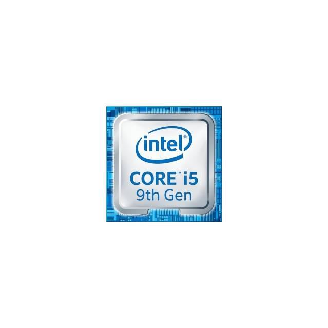Intel Core i5-9600K Coffee Lake Processor 3.7GHz 8.0GT/s 9MB LGA 1151 CPU, OEM