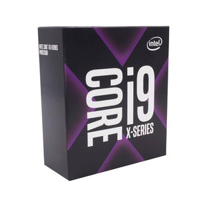 Intel Core i9-10920X 12-Core Cascade Lake Processor 3.5GHz 19.25MB LGA 2066 CPU w/o Fan, Retail