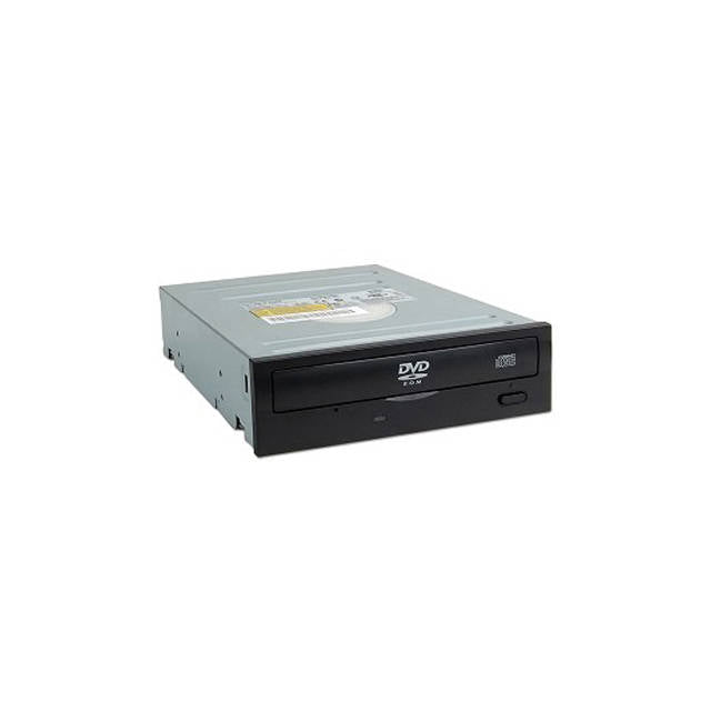 Lite-On IHDS118-04 18X SATA DVD-ROM, Bulk (Black)