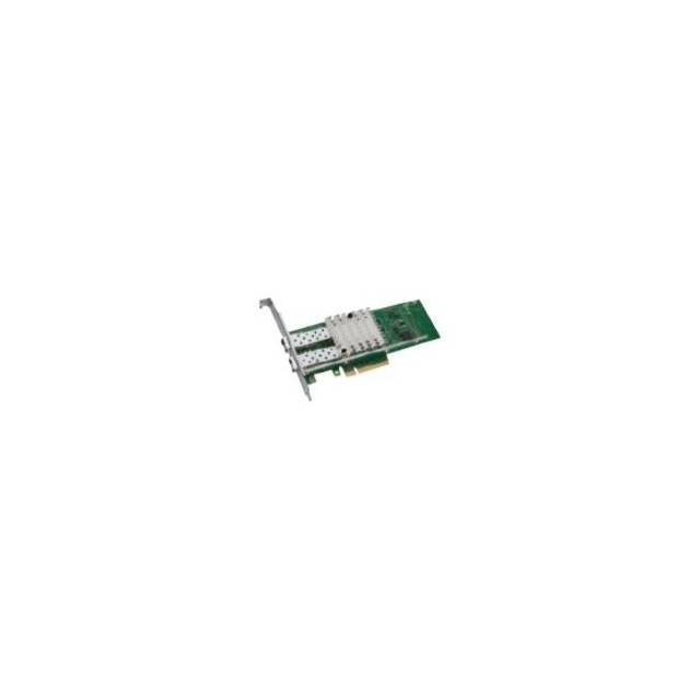 Intel E10G42BTDA 10 Gigabit Ethernet Dual Port PCI-Express Server Adapter, Retail