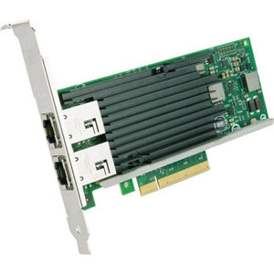 Intel X540T2 Dual-Port PCI-Express x8 Ethernet Converged Network Adapter