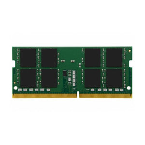 Kingston KCP424SS8/8 DDR4-2400 SODIMM 8GB/2Gx64 CL17 Notebook Memory