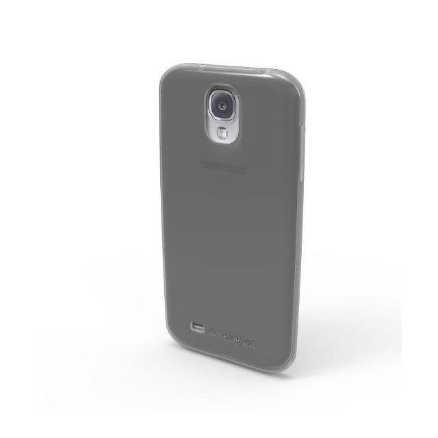 Kensington K44414WW Gel Case for Samsung Galaxy S4 (Grey)