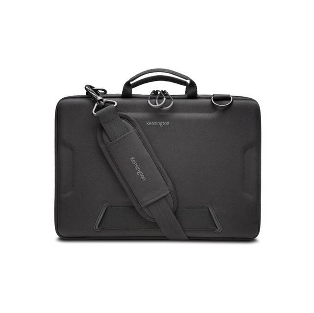 Kensington K60854WW LS520 Stay-On Case for 11.6 inch Chromebooks & Laptops