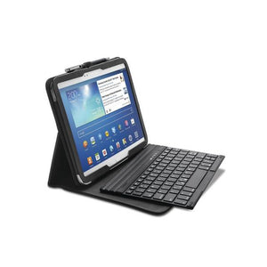 "Kensington K97156US KeyFolio Pro Folio 10.1"" with Keyboard for Samsung Galaxy Tab 3 (Black)"