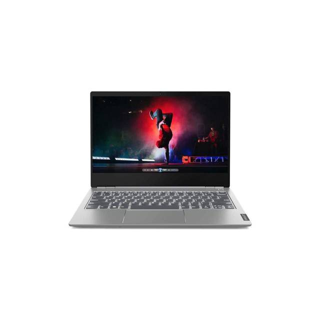 Lenovo ThinkBook 14 IML 20RV0079US 14.0 inch Intel Core i7-10510U 1.80GHz/ 8GB DDR4/ 512GB SSD/ USB3.1/ Windows 10 Pro Notebook (Mineral Grey)
