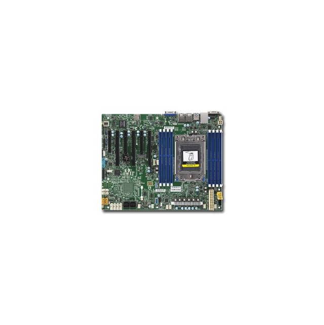 Supermicro MBD-H11SSL-I-B Socket SP3/ System on Chip/ DDR4/ SATA3&USB3.0/ V&2GbE/ ATX Motherboard