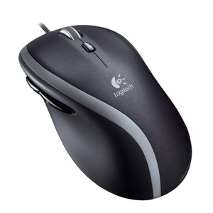 Logitech M500 Wired USB Laser Mouse