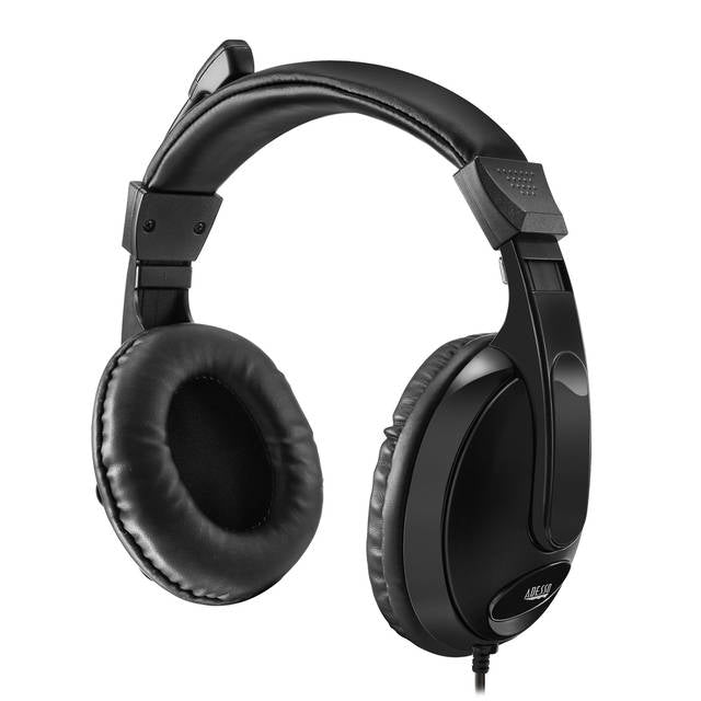 Adesso XTREAM H5 Multimedia Headset with Microphone