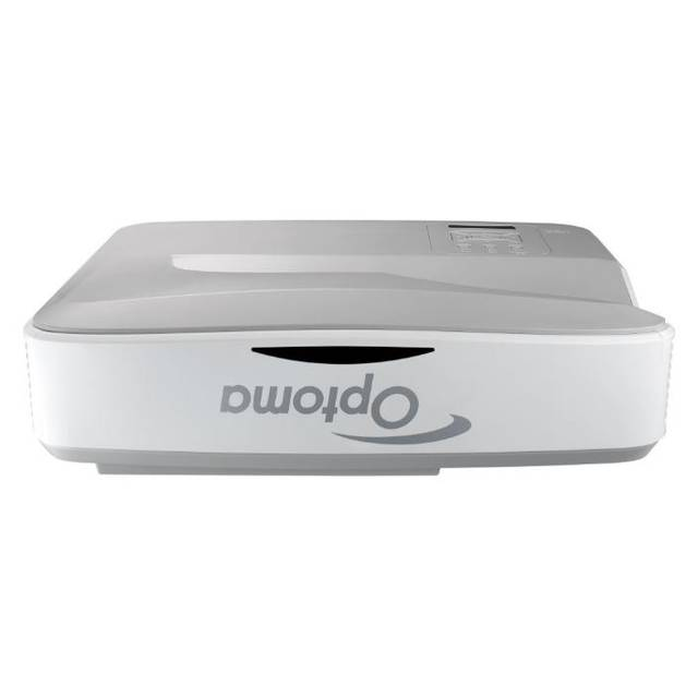 Optoma ZH400UST 4000 Lumens DMD 1080p Projector
