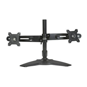 Planar AS2 Dual Monitor Stand for LCD Displays (Black)