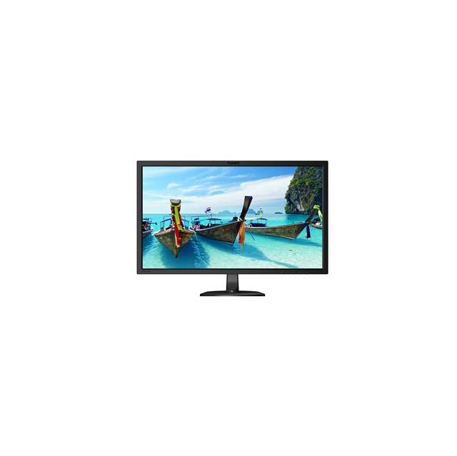 Planar PXL2270MW 22 inch Widescreen 1,000:1 5ms HDMI/DisplayPort/VGA/Audio in/Headphone out (Black)