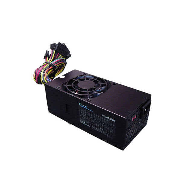 Apevia TFX-AP300W 300W Flex ATX Power Supply