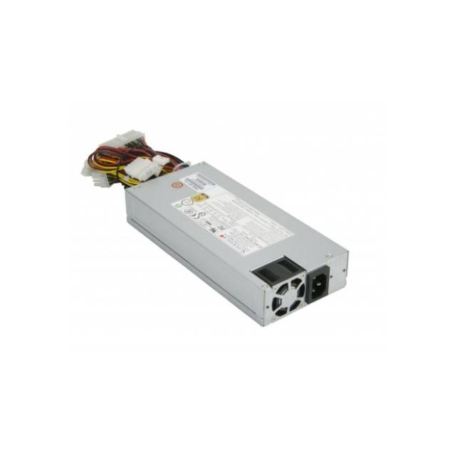 Supermicro PWS-351-1H REFURBISHED 1U 80 Plus Gold Single Type Power Supply w/ PFC