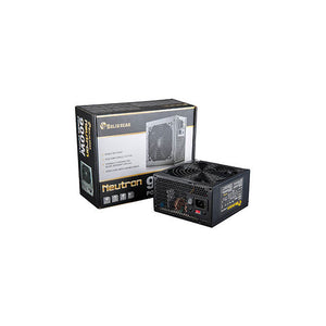 Solid Gear SDGR-900E 900W PS2 ATX12V v2.3 & EPS12V v2.91 Power Supply (Black)