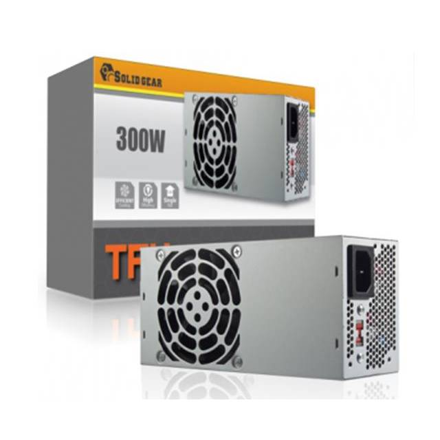 Solid Gear SDGR-TFX300 300W TFX12V V2.31 Power Supply