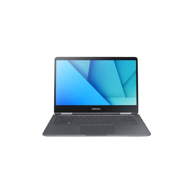 Samsung Series 9 Pro NP940X5N-X02US 15 inch Intel Core i7-8550U 1.80GHz/ 16GB LPDDR3/ 256GB SSD/ Windows 10 Pro 2 in 1 Notebook(Titan silver)