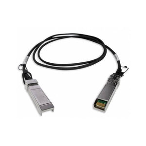 QNAP CAB-DAC15M-SFPP-DEC02 1.5m SFP28 25GBE TWINAXIAL Direct Attach Cable