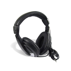 iMicro IM750MV Wired 3.5mm Stereo Headphone