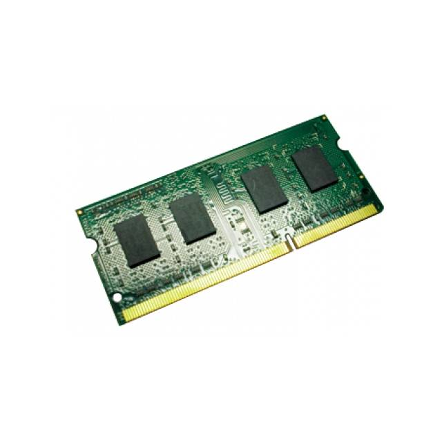 QNAP DDR3L-1600 SODIMM 4GB Notebook Memory