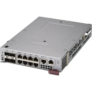 Supermicro MicroBlade MBM-GEM-004 Switch Module