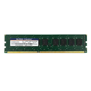Super Talent DDR3-1600 4GB ECC Hynix Chip Server Memory