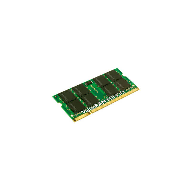 Kingston KVR16S11/8 DDR3-1600 8GB CL11 SODIMM Value Notebook Memory