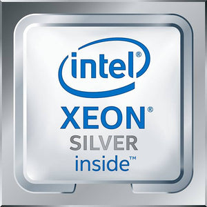 Intel Xeon Silver 4110 Eight-Core Skylake Processor 2.1GHz 11MB L3 LGA 3647 CPU, OEM