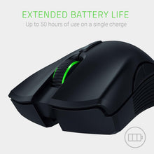 Load image into Gallery viewer, Razer Mamba Wireless Gaming Mouse